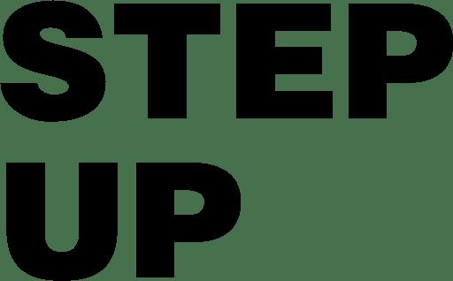 Linha de Tênis Myft Step Up
