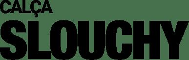 Calça Slouchy